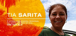 Translation: Our Missionary Sarita - Pray for her!