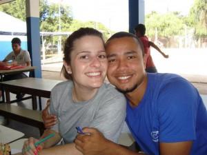 Eduardo & Claudia