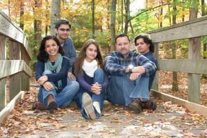 family photo 2015