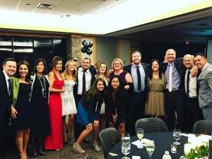 Assis Team at Gala